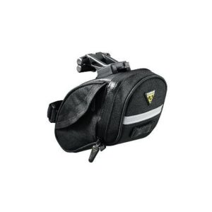 Topeak Brašna Podsedlová Aero Wedge Pack Dx Medium S Quickclick
