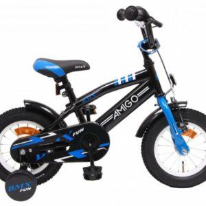 AMIGO BMX Fun