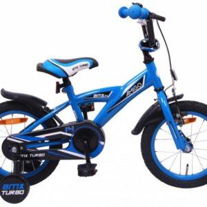 AMIGO BMX Turbo modrá 14