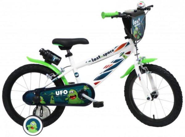 Denver UFO 16