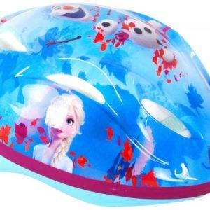 Dětská cyklistická helma Volare Frozen - Ledové království