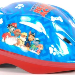 Dětská cyklistická helma Volare Paw Patrol - Tlapková patrola