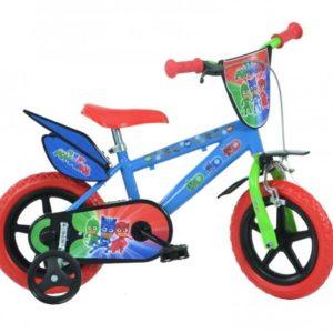 Dino 412UL-PJ Pyžamasky 12 dětské kolo