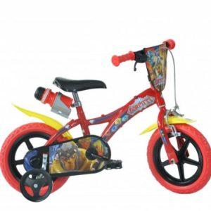Dino 612L-GR Gormiti 12 dětské kolo