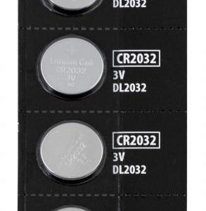 Force Baterie mincové CR2032 / 3V 1 x 5 ks