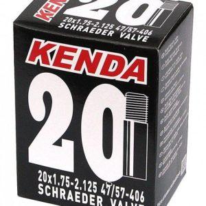 Kenda 20x1.25-1.50 (32/40-406) AV duše