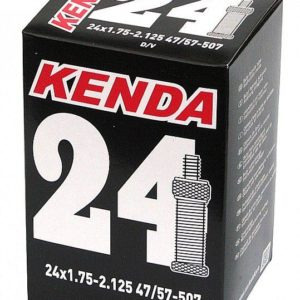 Kenda 24x1.75-2.125 (47/57-507) AV duše