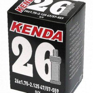 Kenda 26x1.00-1.50 (26/40-559) FV-48mm duše