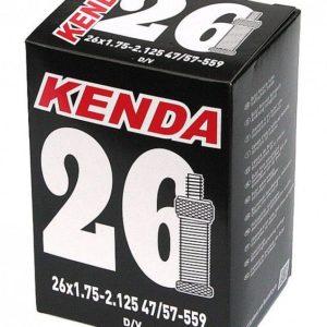 Kenda 26x1.75-2.125 (47/57-559) DV duše