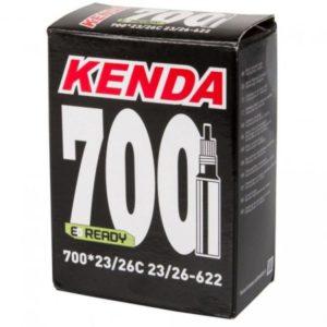 Kenda 700x23-26C (23/26-622) AV-32mm duše