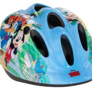 Toimsa Dětská cyklistická helma Mickey Mouse