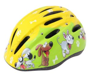 Etape Rebel dětská cyklistická helma
