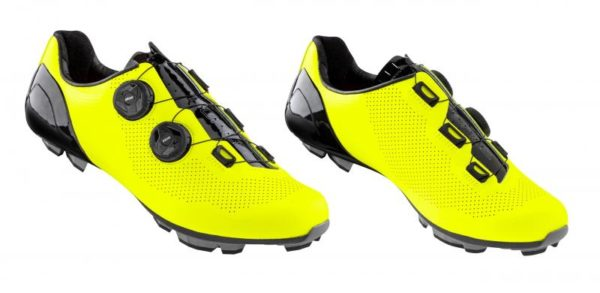Force MTB WARRIOR CARBON fluo