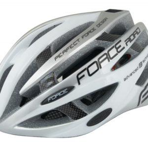 Force ROAD bílo-šedá
