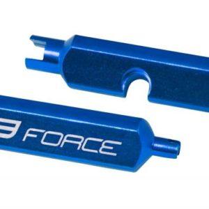 Force Klíč na vložky AV/FV ventilků
