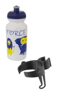 Force Láhev dětská ZOO s držákem 0