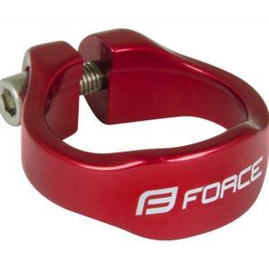 Force Objímka sedlovky na inbus 31.8mm Al