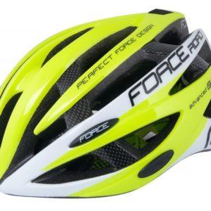 Force ROAD fluo-bílá