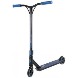 Playlife Stunt Scooter Push Blue