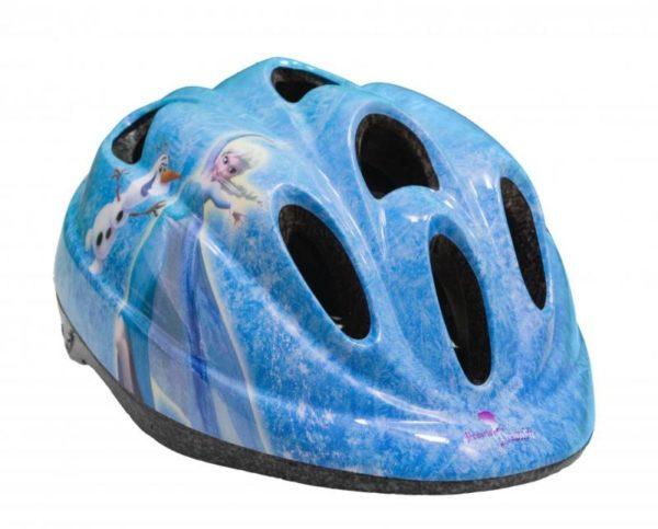 Toimsa Dětská cyklistická helma Frozen - Ledové království