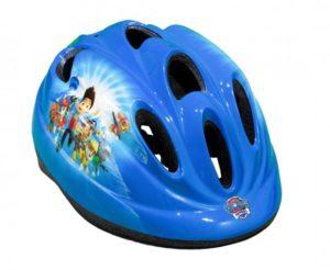Toimsa Dětská cyklistická helma Tlapková Patrola chlapecká