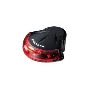 Topeak Světlo Redlite II Černá