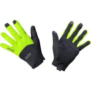 Gore C5 GTX Infinium Gloves cyklistické rukavice