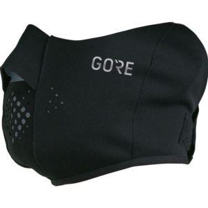 Gore M WS Face Warmer black