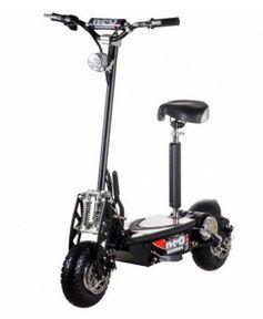 Nitro scooters XE1000 Plus SLHC V2 elektrická koloběžka