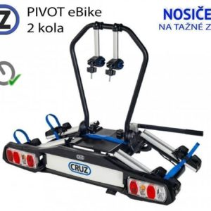 Cruz Pivot eBike - 2 (elektro)kola