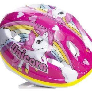 Dino CASCOUN Unicorn Jednorožec dětská přilba