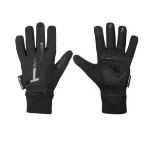 Force KID X72 černé dětské rukavice zimní