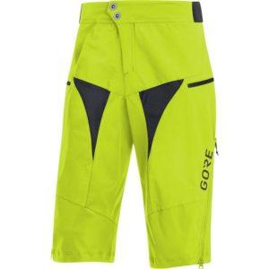 Gore C5 All Mountain Shorts cyklošortky