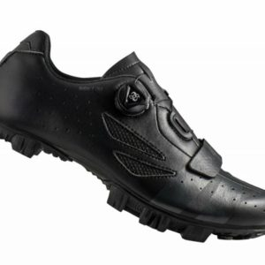 Lake MX176 černo/šedé tretry