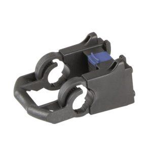 M-WAVE držák brašny na řídítka 22.0-31.8MM