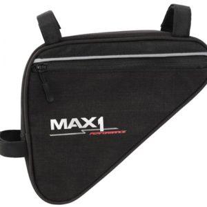 Max1 brašna Triangle L černá