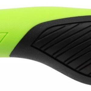 Max1 gripy Ergonomic černo/zelené