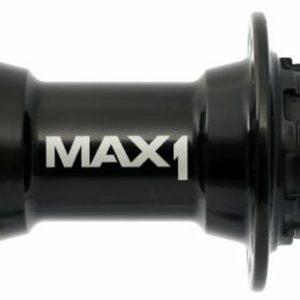 Max1 náboj zadní Sport 32h černý