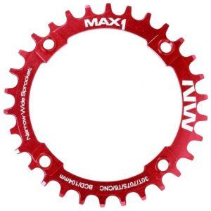 Max1 převodník Narrow Wide 30z červený