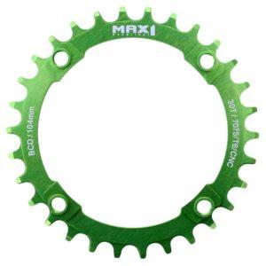 Max1 převodník Narrow Wide 30z zelený