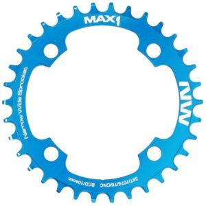 Max1 převodník Narrow Wide 34z modrý