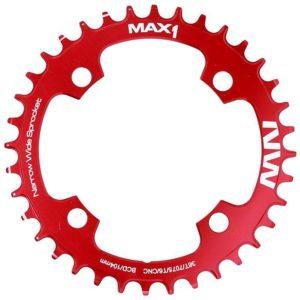 Max1 převodník Narrow Wide 36z červený