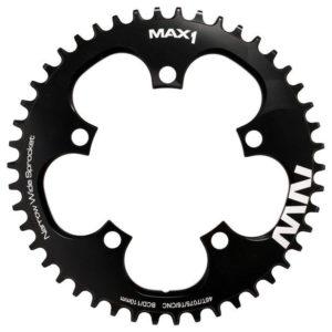Max1 převodník Narrow Wide BCD 110 mm 46z černý