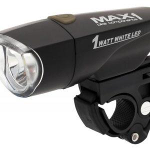 Max1 světlo přední Excellent
