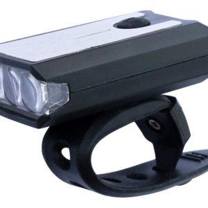 Max1 světlo přední Lite 3 USB
