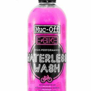 Muc-off čistič E-Bike Dry Wash 750 ml