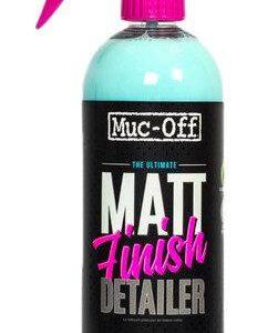 Muc-off čistič Matt Finish Detailer 250 ml