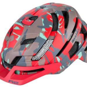 R2 SPYKER ATH14C cyklistická helma
