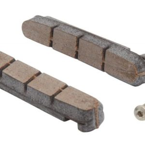 SHIMANO Gumičky brzdové samotné náhradní SH D-ACE korkové