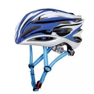 Sulov Aero modrá cyklistická helma